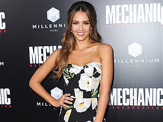 Even Jessica Alba Has Tattoo Regrets