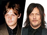 Watch The Walking Dead's Norman Reedus Get Sexier Every Year