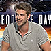 VIDEO: Independence Date? Costars Liam Hemsworth & Jeff Goldblum Spill on Their Real-Life Bromance