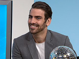 WATCH: DWTS Champion Nyle DiMarco Reveals the Moment He Knew He Could Win