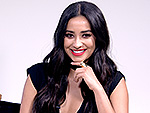 WATCH: Pretty Little Liars Shay Mitchell Was Starstruck by Who!?