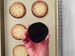 Food Hack: Save Burnt Cookies