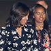 WATCH: First Lady Makes Stylish Landing in Morocco With Equally Fashionable Daughters Malia and Sasha