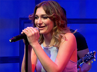 WATCH: Daya Slays Her Live Performance of