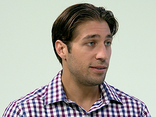 Ryan Ferguson, Who Spent 10 Years in Prison on Wrongful Conviction, Says Friendship with Amanda Knox Helped Him Move On