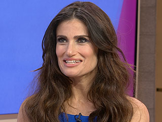 WATCH: Idina Menzel Reveals the One Thing She Doesn't Like About Her Song 'Let It Go'