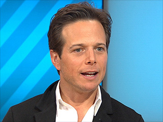 WATCH: Can You Guess Who Made Scott Wolf Starstruck?