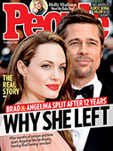 Brad & Angelina Split After 12 Years: Why She Left