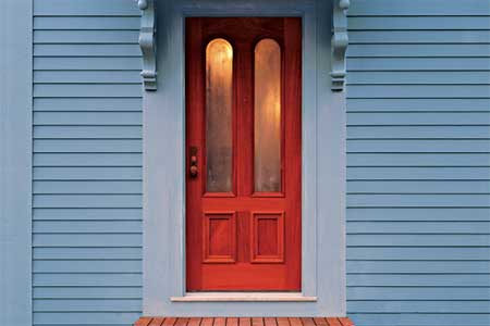 all about wood entry doors