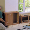 building a window seat