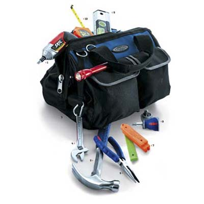 Kid's tool kit