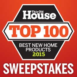 TOH Top 100 Sweepstakes