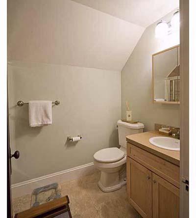 East Boston Third Floor Bathroom