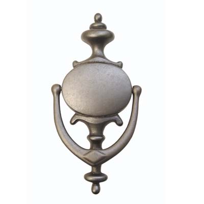 classic urn-inspired knocker