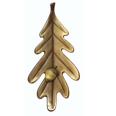 bronze acorn door knockers