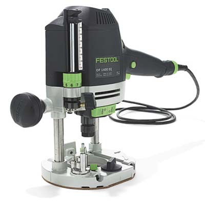ultimate plunge router
