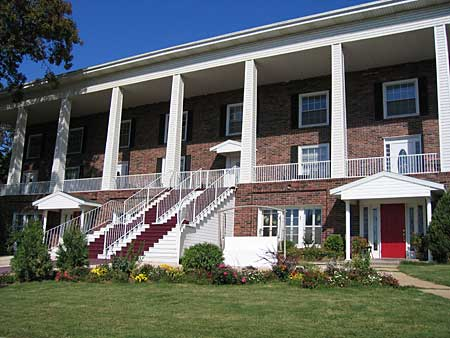 The Honeymoon Hotel- Branson, Missouri