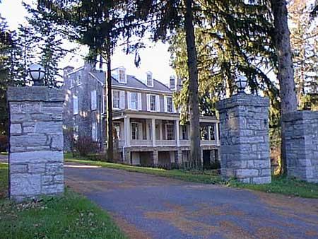 Harpster Manor - State College, Pennsylvania