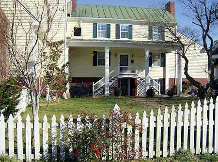 Rosewood  - Lunenberg, Virginia