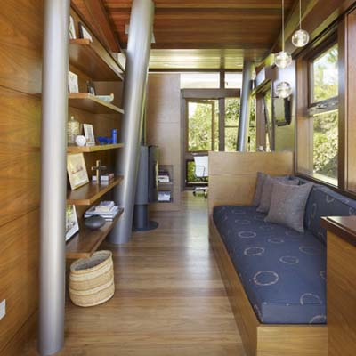banyon treehouse in california