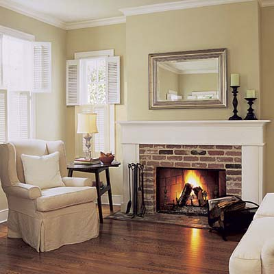 Fire And Ice Fireplace Design Ideas This Old House
