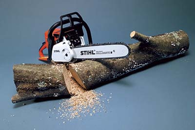 Stihl MS 250 C chain saw