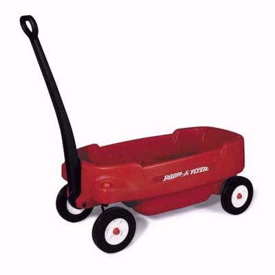 childs wagon for gardening