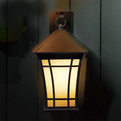 coach lantern sconce by thomas lighting
