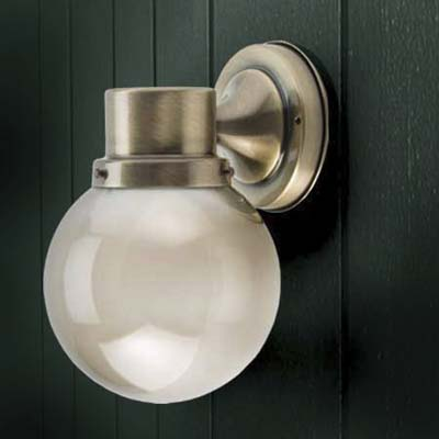 bright bulb sconce by thomas lighting