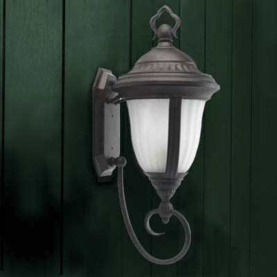 au courant colonial by thomas lighting