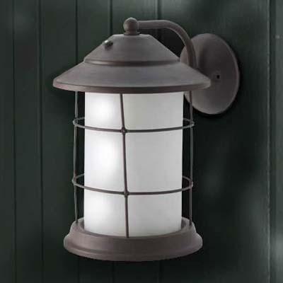 pleasing patina sconce from thomas lighting