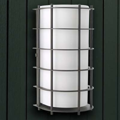 cagey conception sconce from forecast lighting