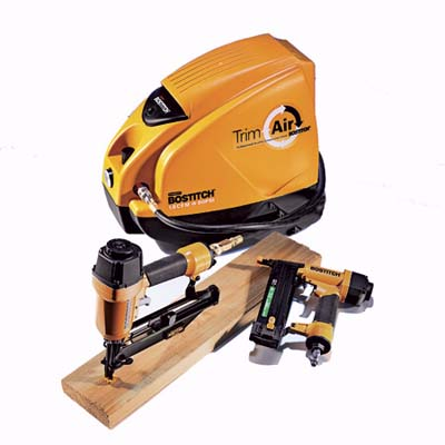 Bostitch air compressor combination kit
