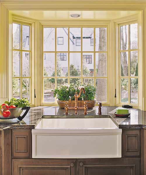 Casement Style Windows Spacious And Stylish Tudor