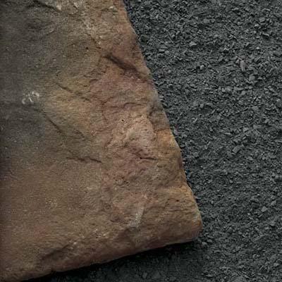 castle rock-style stone veneer