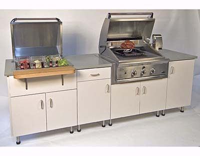 stow away outdoor kitchen components this old house