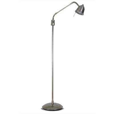 outdoor freestanding lamp