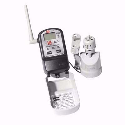 Toro's Wireless Rain Sensor