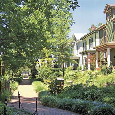 neighborhood of old louisville, kentucky