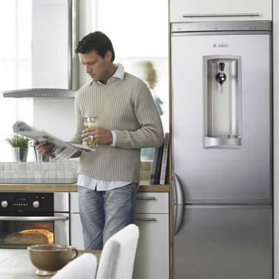 Keg/Refrigerator from asko