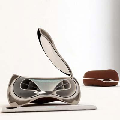 Washing Machine/Chair prototype