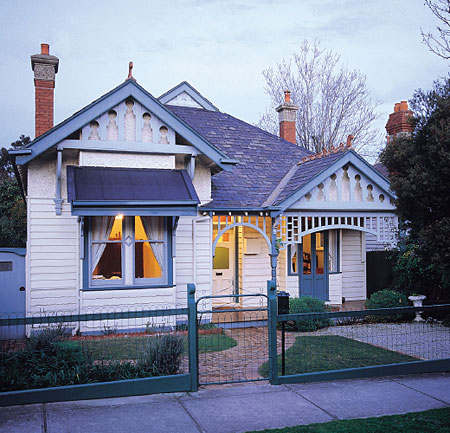 American House Styles Of Folk Victorian American House Styles This Old House