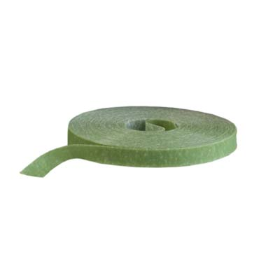 soft Velcro tape used as plant ties found at most garden centers
