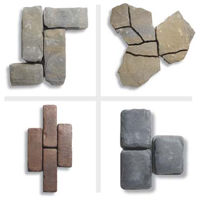 pick your concrete paver