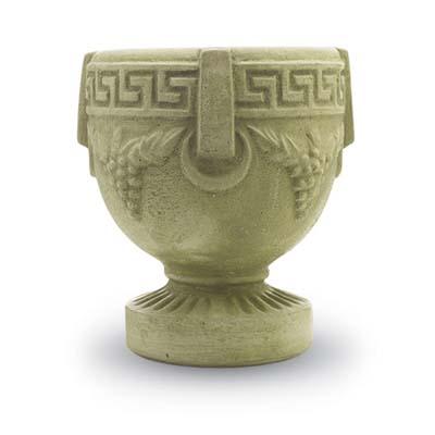 Old-World Urn