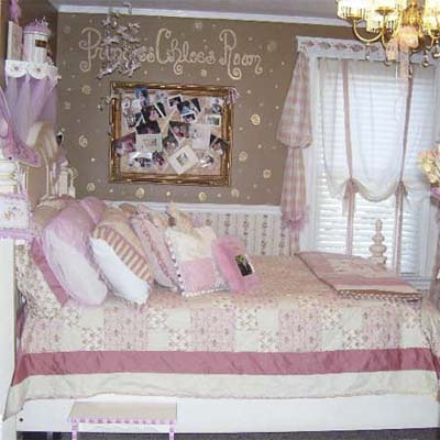 A Princess Pad: after