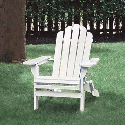 buying guide for adirondack chairs