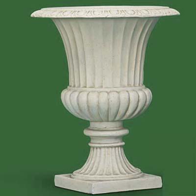 Large garden urn