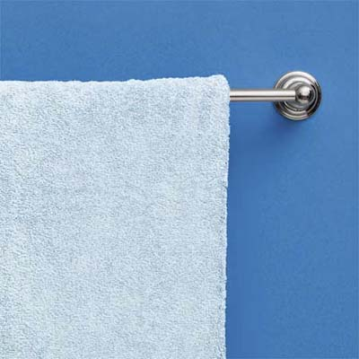 symmons twenty-four-inch carrington towel bar
