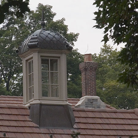 Roof Finery Cupolas This Old House